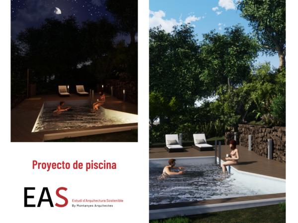 Proyecto de piscina 1