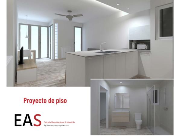 Proyecto de piso